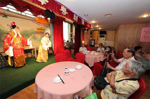 广州一日游一起探讨岭南和广府文化