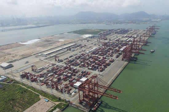 古代海上丝绸之路三大港口有哪些?