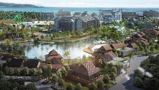 马来西亚最受期待全新旅游发展项目亮相广州
