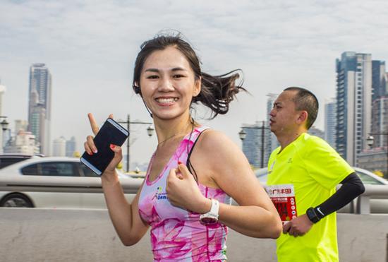 广州马拉松活动亮点有哪些?