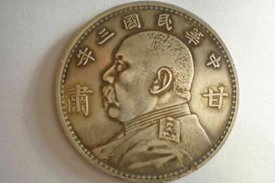 张之洞与广州货币战争的故事
