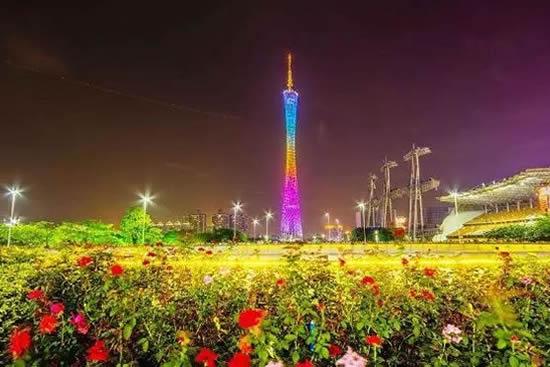 广州2018年春节有哪些活动庆新春?