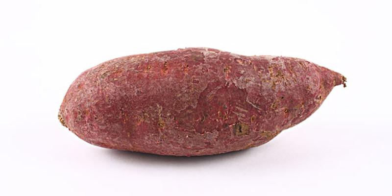 蕉门红番薯你吃过了吗?