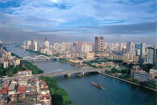 春夏秋冬一年四季广州一日游攻略推荐