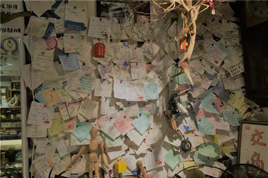 广州失恋博物馆,你去过了吗?