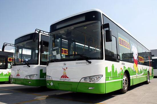 广州二汽开通萝岗至南汽车站社区定制专线