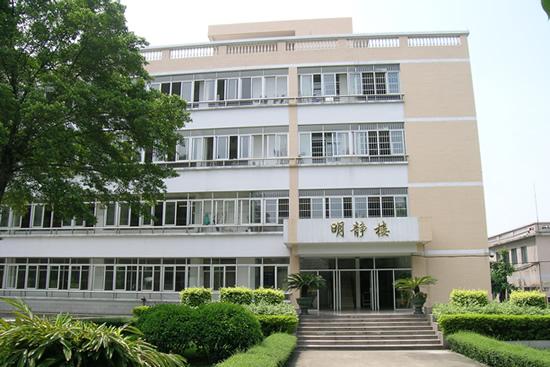 广州市惠爱医院的历史变迁
