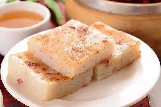 广州上下九步行街的传统小食知多少?