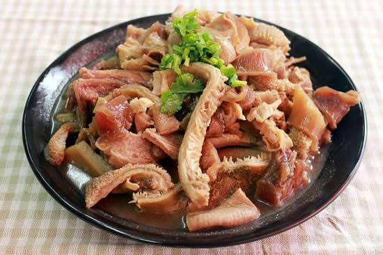 广州西关传统小吃你吃过多少?