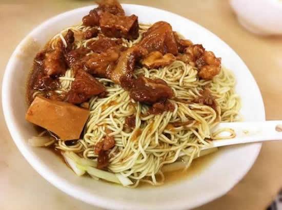 广州荔湾区有哪些传统小吃?