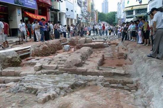 广东冬至大过年来源于南宋时期