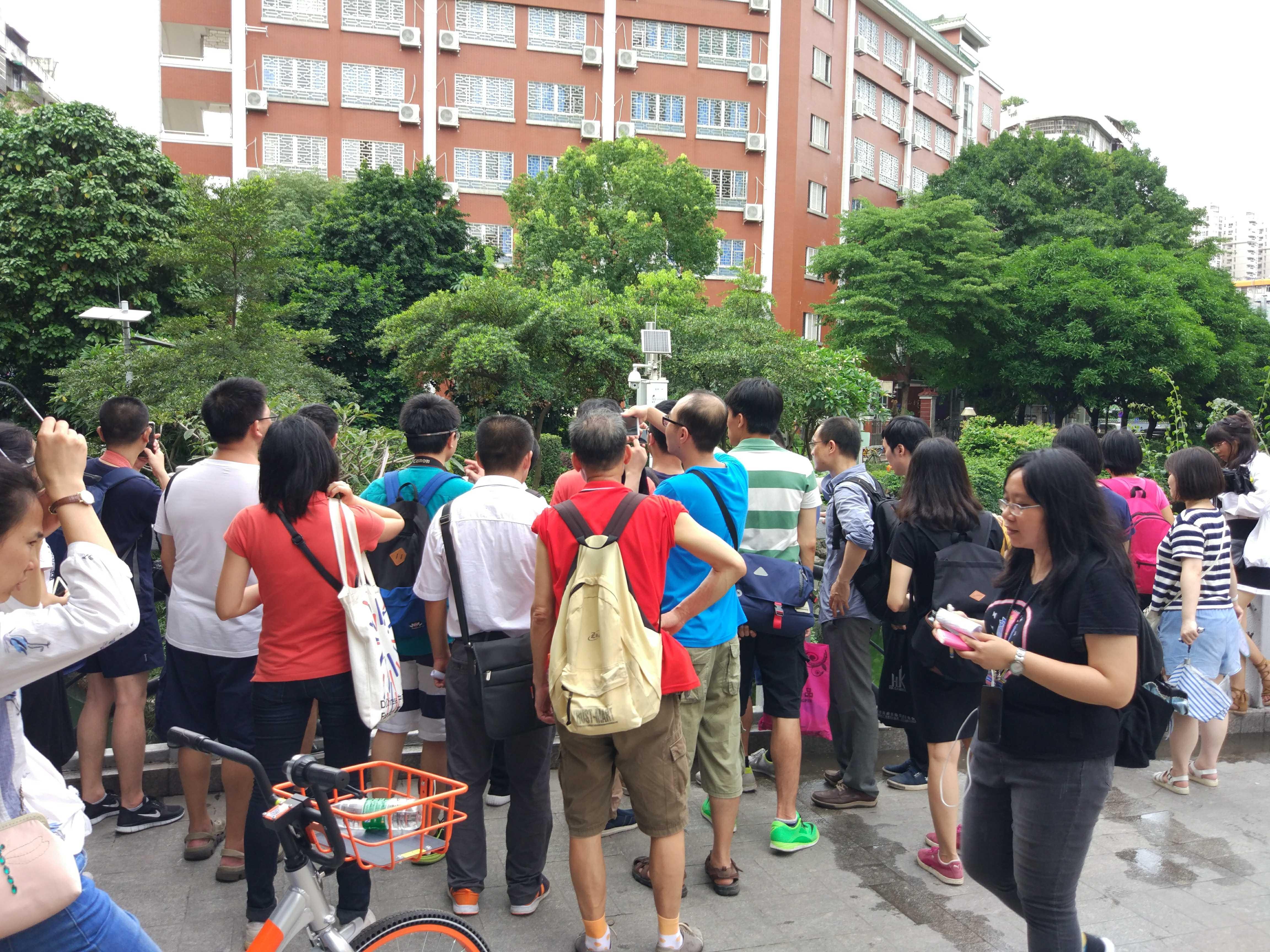 6月:悠游省城老城门——大东门的岁月往事