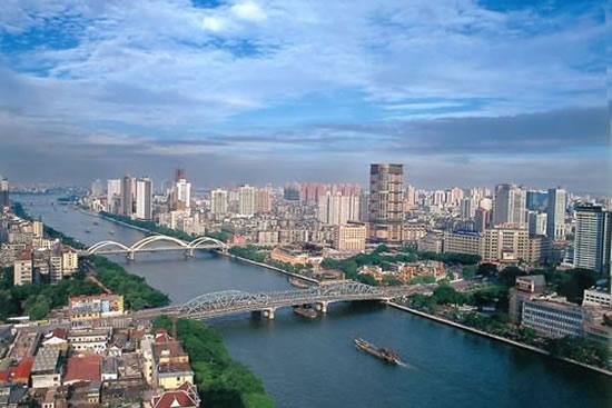 广州西山区的一段珍贵历史