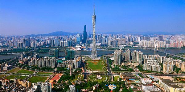 广州海珠区将全力打造琶洲创新特区