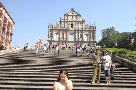 春节期间广州25家旅行社组团出境游9.7万人次