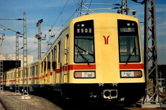 广州地铁春节7天长假运客2716万人次