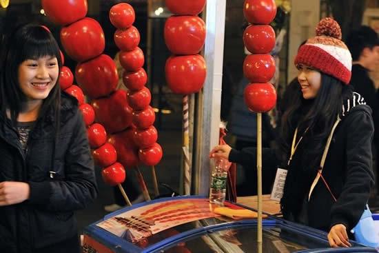 春节黄金周游客对广州旅游满意率达99.5%