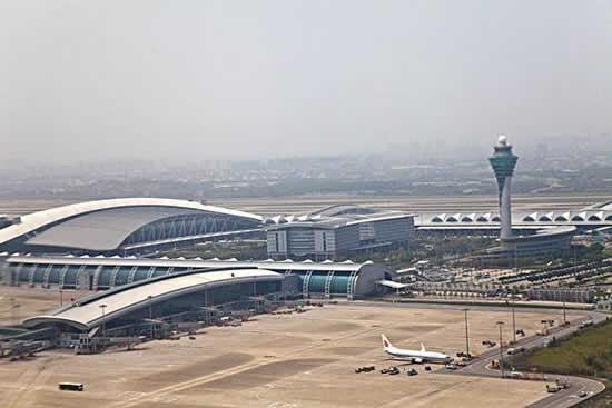 广州白云国际机场元宵节出港机票低至1.2折