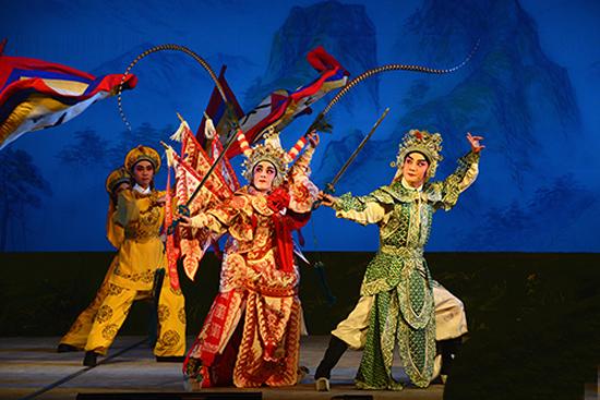 广州粤剧院春班2月16日正式开启