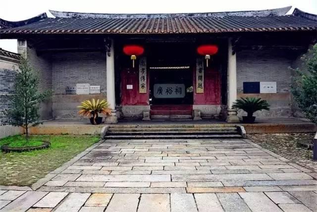 沧桑中沉淀出韵味,广州从化附近值得一去的小村
