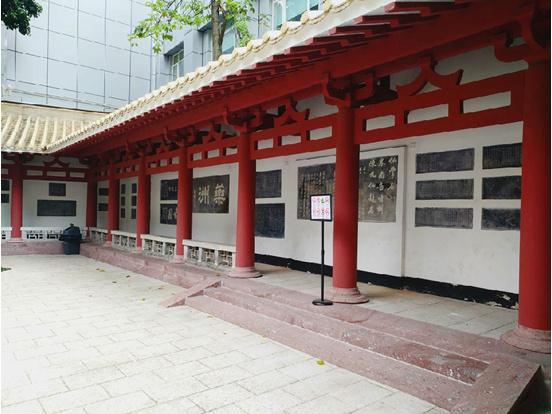 广州闹市中的南汉皇家园林!一不小心就错过了!