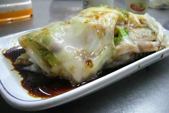 这些传统的广州本土小吃你吃过了吗?