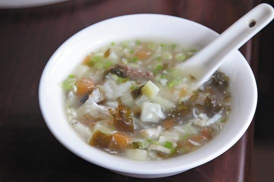 春节美食茭白你吃过了吗?