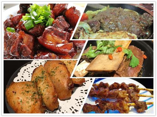 广东清明节吃什么?清明传统食物推荐!
