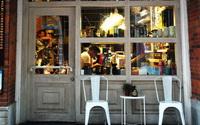玫瑰咖啡——咖啡爱好者不能错过的咖啡店