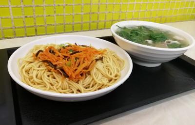 广州哪里有好吃又便宜的美食,哪里有好吃的客家美食,广州美食指南,腌面