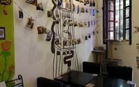 暖心咖啡馆——0386cafe
