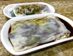 广州街坊心水美食,大可以肠粉店,老广味道,平靓正美食
