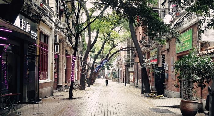 """惠吉西,广州最具民国风的""""小资""""一条街!"""