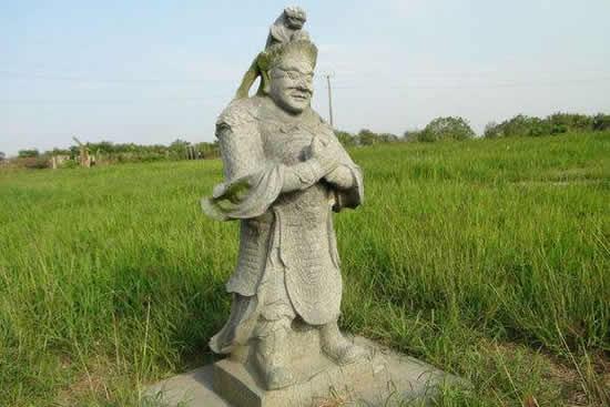 广东香山县辖黄粱都哪些反清复明的故事