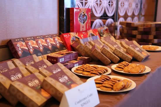 广州首批地标美食近日正式对外发布
