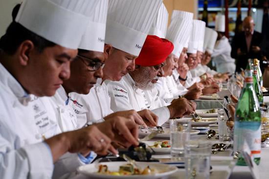 博古斯世界烹饪大赛亚太地区选拔赛即将举行