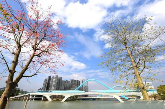 2020年广州地铁18号线、22号线将延伸至中山、珠海