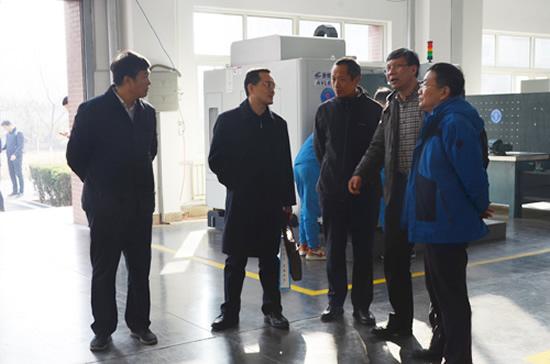 2018年第45届世赛全国机械行业选拔赛在广州开锣