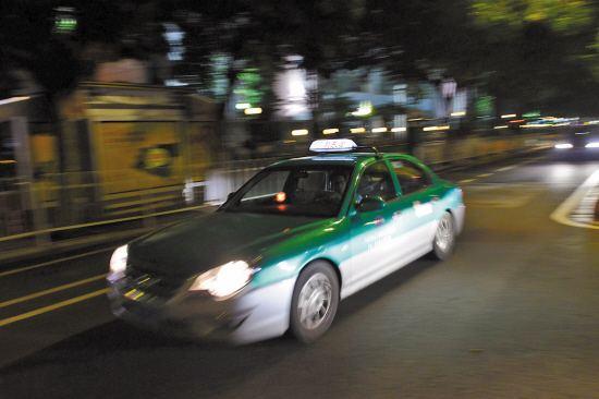 广州将进一步加强巡游出租车行业管理
