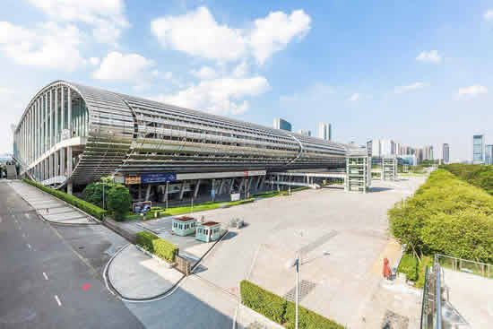 第123届广交会期间周边道路将分时段进行交通管制