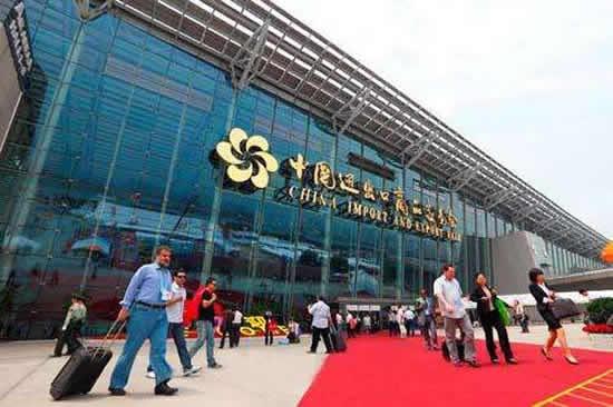 第123届中国进出口商品交易会周日开幕