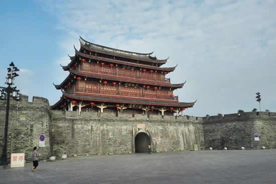 2018年广州古城游旅游品牌又推出新玩法了!