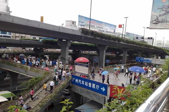 广州解放初期的西山区你听过了吗?