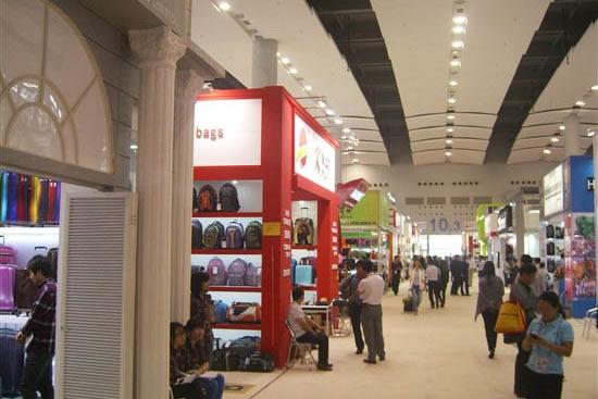 第123届春季广交会导致广州酒店价格大涨