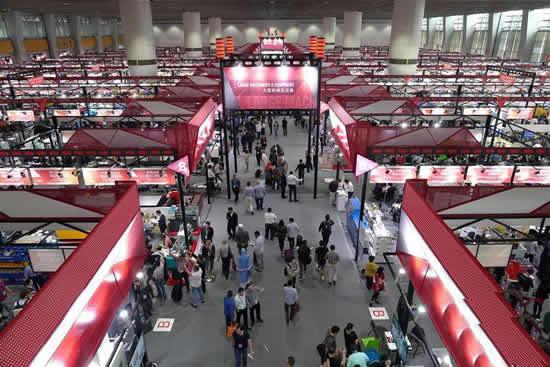 第123届广交会第二期展会将于4月23日举行