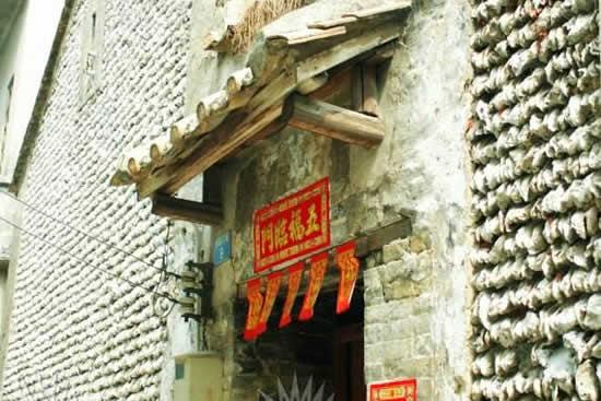 蚝壳屋印证了广州沧海桑田的地质变迁史