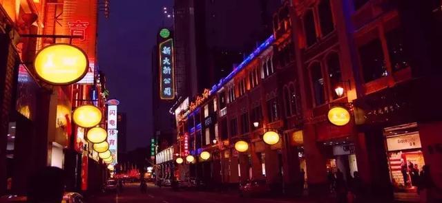 广州北京路如此耀眼,周边这些地方同样精彩