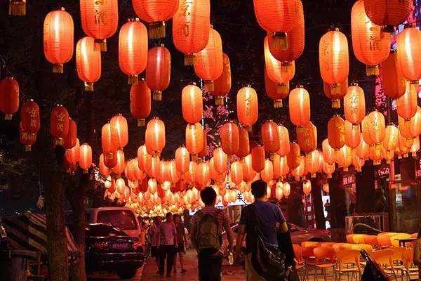 北京簋街攻略,一公里的路开了巨多新店!