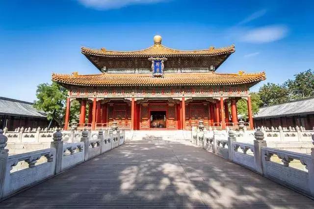 北京自由行,早上走古迹,晚上簋街直落攻略路线