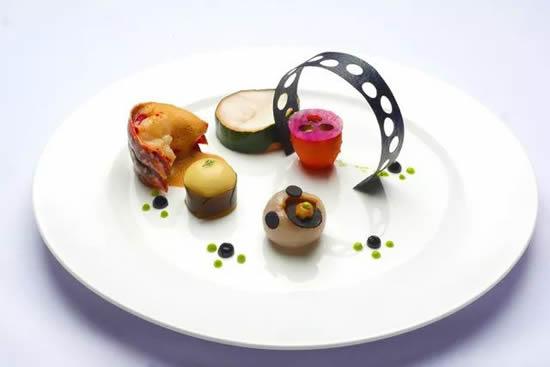 2018全球餐饮界的奥林匹克赛事博古斯世界烹饪大赛